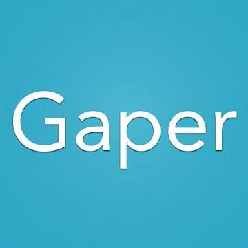 Gaper App